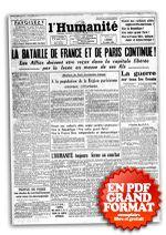 l humanite presse de la liberation pdf gratuit ancien numer