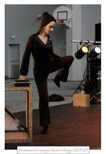 Akoreacro, entrainement Eragny 2011 © Olivier Roberjot 15