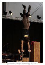Akoreacro, entrainement Eragny 2011 © Olivier Roberjot 19