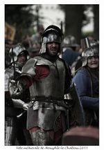 Médiévales de Neauphle - Attaque de fort 236