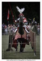 Médiévales de Neauphle 2011 - Tournoi 068 © Olivier Robe