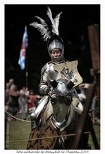 Médiévales de Neauphle 2011 - Tournoi 086 © Olivier Robe