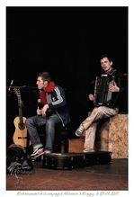 Compagnie Akoreacro, entrainement musique, Eragny -copie-67