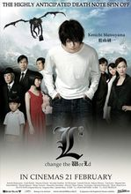 Film Death Note - L : Change the WorLd en streaming en vf