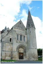 Bury eglise 1