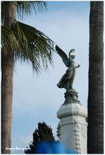 Nice Nikaia Monument du Centenaire