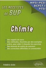 ChimRecettesSup