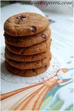 Cookies Tout Choco 3