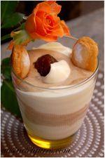 Tiramisu Crème de Châtaignes Duo 10