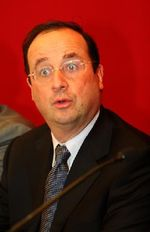 Hollande François