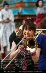 Ani Jazz Concert par Olivier Roberjot 07