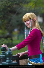 Jardin d'acclimatation Zelda par Olivier Roberjot 07
