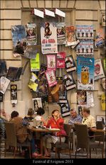 Festival d'Avignon 2011 © Olivier Roberjot 108