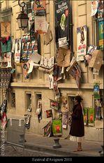 Festival d'Avignon 2011 © Olivier Roberjot 109