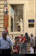 Festival d'Avignon 2011 © Olivier Roberjot 117