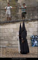 Festival d'Avignon 2011 © Olivier Roberjot 83