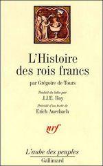 Histoire Rois Francs