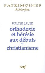 bauer orthodoxie