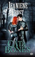 CAT ET BONES