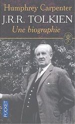 Carpenter - biographie de Tolkien