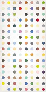 Le-captologue-Dot-Paintings-D.-Hirst.jpg