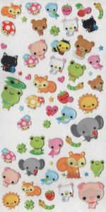 stickers claire's