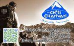 chticharivari Carte de visites fasmarquage noeux les mines