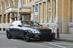maybach 57 Knight luxury 01