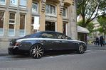 maybach 57 Knight luxury 05