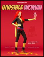 Invisible women segolene sblesniper 600