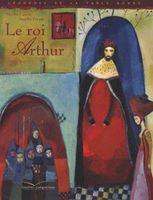 arthur le roi
