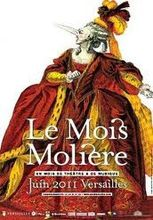 mois moliere charles myber