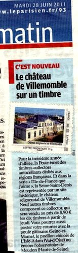 article timbre