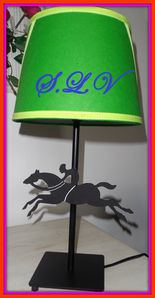 Lampe L