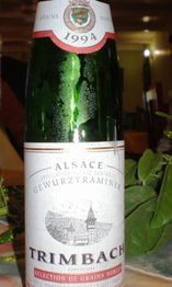 Domaine Trimbach SGN 94