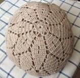 Crochet beauty brims make handmade crochet craft casquette 7 ccuart Image collections