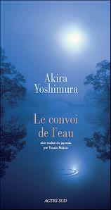 YOSHIMURA LE CONVOI DE L EAU