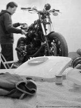 nicolas petit motorcycle workshop XV1000