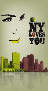 Des id es pour la d coration murale deco bio le blog du for Decoration murale new york
