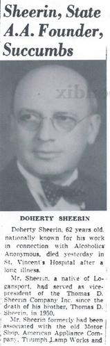 HISTOIRE doherty sheerin 1a