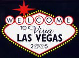 Las Vegas Welcome