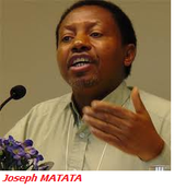 Joseph Matata