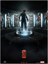 Regarder Iron Man 3 films en streaming