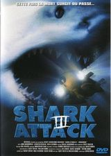shark attack 3