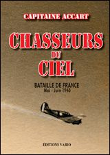 chasseur du ciel