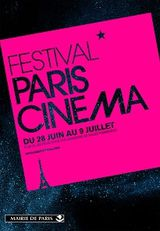 paris cinema 2013
