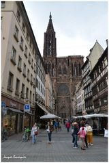 Strasbourg Cathedrale 03