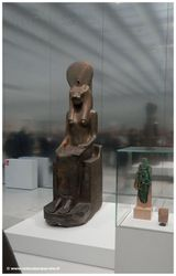 Louvre-Lens Antiquite Egypte 1