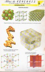 Cristal de Sal Gema; Mineralogía