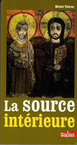Couverture de La Source intrieure
